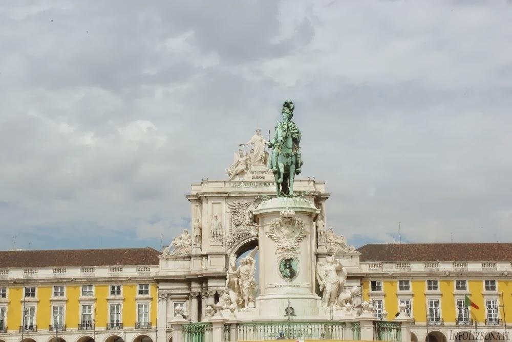 Przewodnik po Lizbonie najpopularniejsze zabytki i miejsca foto