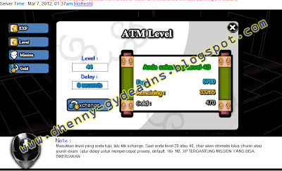 cheat ninja saga ( ninja saga hack ) update nsscripthack, cheat ninja