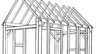 12x16 shed floor plans. 12x16. home plan and house design ideas