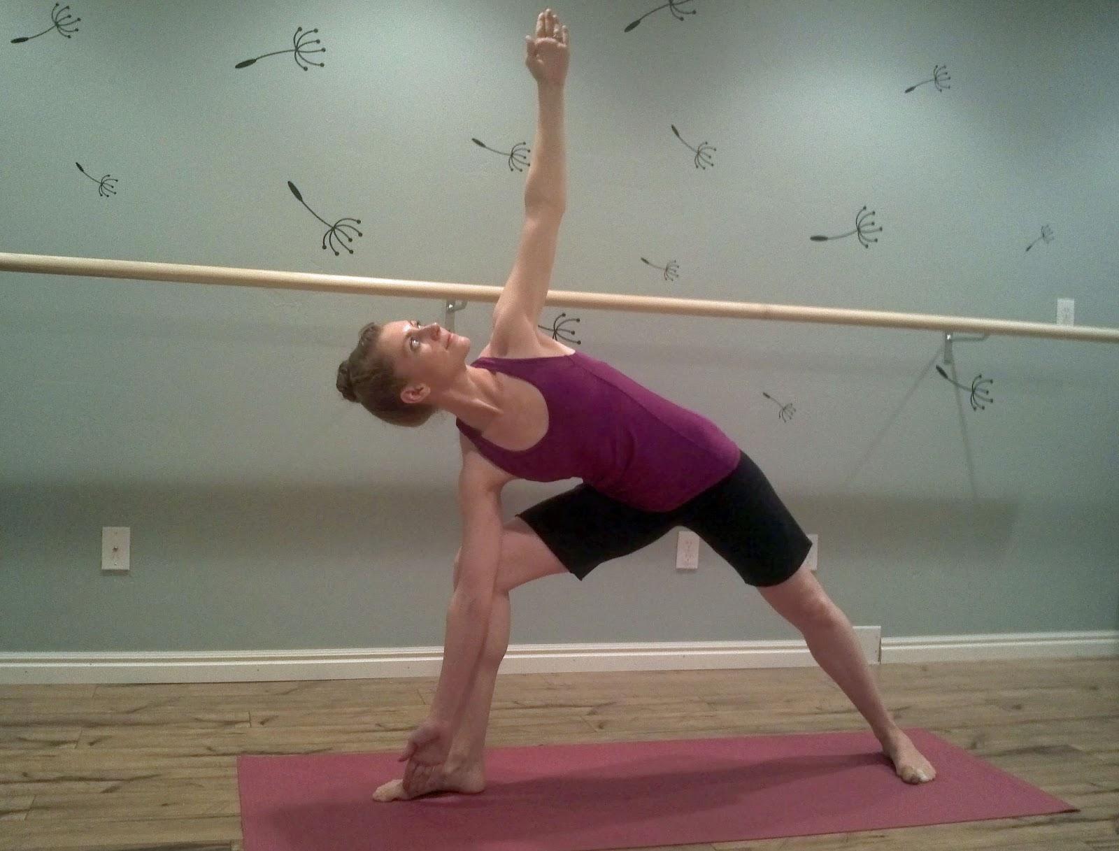 Dance Body  BIKRAM YOGA  Hot Yoga 26 Postures 82d66a65360