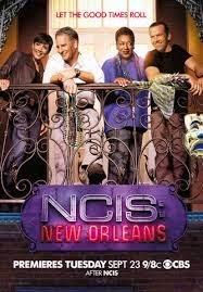 Assistir NCIS: New Orleans 1×17 Online – Legendado