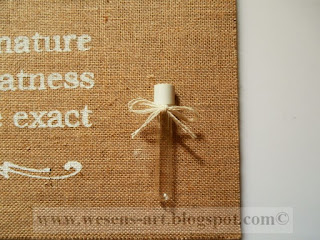 Burlap Sign 08    wesens-art.blogspot.com