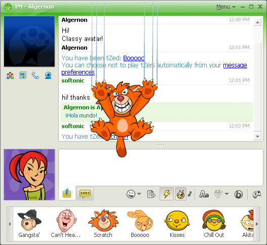 ICQ 8.2.7046 Free Software