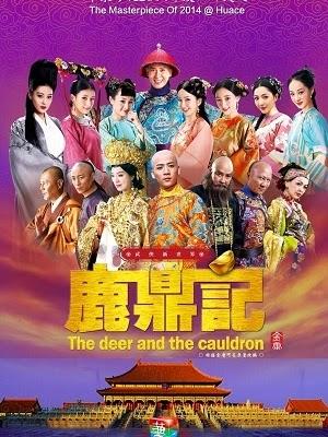 Phim Tân Lộc Đỉnh Ký Trọn Bộ Thuyết Minh