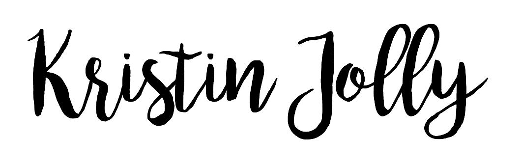 Kristin Jolly