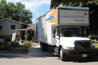 moving london ontario