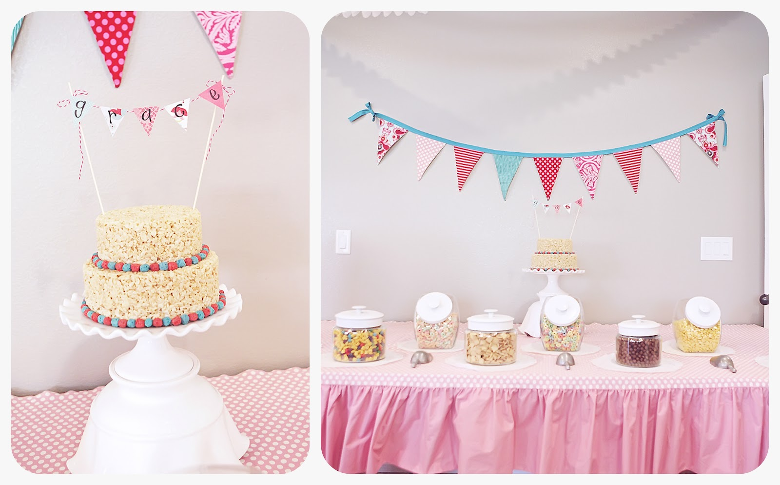 100+ Home Birthday Party Decorations - House Birthday Party ...