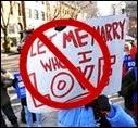 """De que forma é que o """"casamento"""" homossexual afecta toda a sociedade?"""