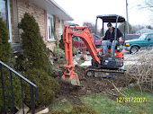 Ashpark Ontario Basement Foundation Excavate Waterproof Ontario in Ontario 1-800-334-6290