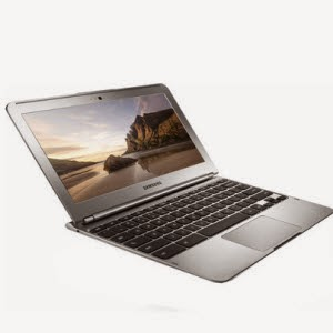 Amazon: Buy Samsung XE303C12-A01IN Chromebook at Rs. 19900