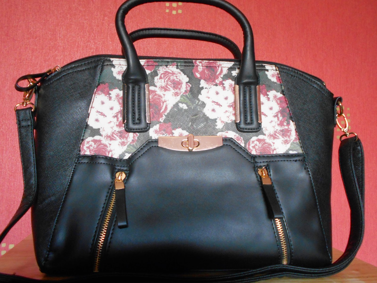 New Look: Handbag
