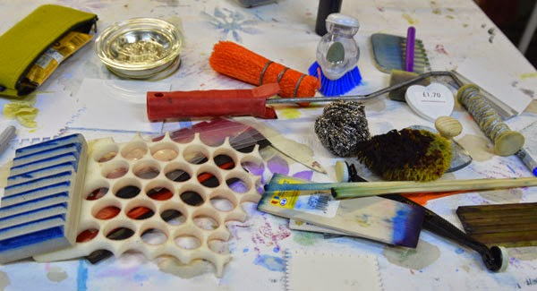 textile ideen januar 2015