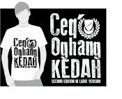Orang Kedah