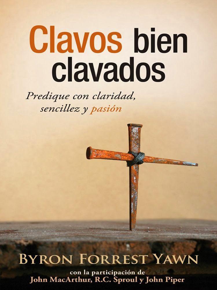 Byron Forrest Yawn-Clavos Bien Clavados-