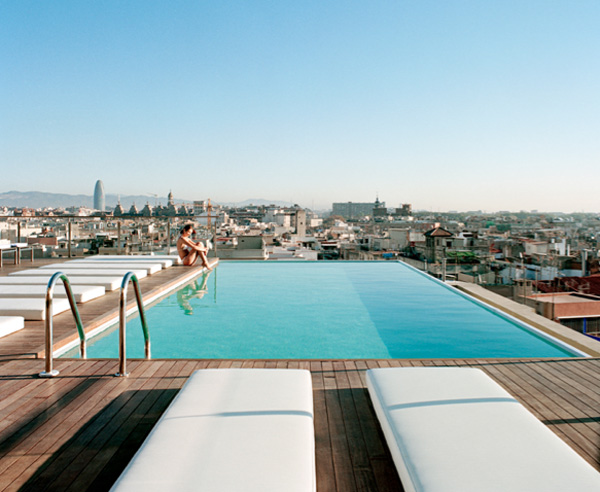 Beauty love grand hotel central barcelona for Hotel bcn barcelona