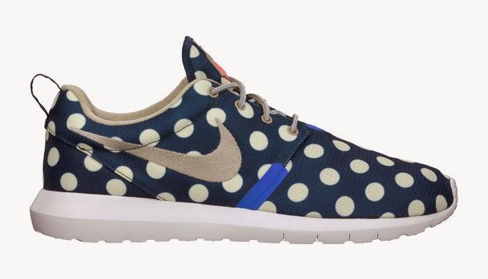 Nike Roshe Run NY City QS en #TiendaFitzrovia.
