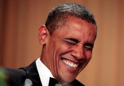 President Obama - Hypocrisy World Record Holder