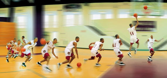 motion analysis jump shot When completing a jump shot in basketball what is the optimum angle of trajectory for digitisation called 'biomechanics workstation motion analysis.