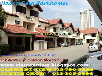 Hot Property In Klang Valley