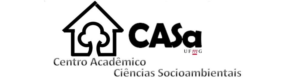 Ciências Socioambientais UFMG