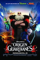 Ver Rise of the Guardians (El origen de los Guardianes) (2012) Online