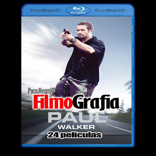 Filmografia Paul Walker (1998 – 2013) BRRip 1080p Audio Dual Latino/Ingles 5.1