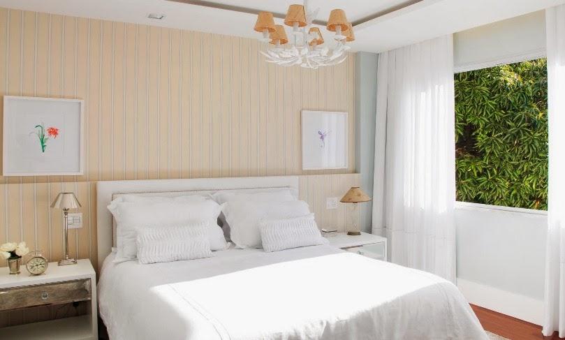Cabeceiras para camas  veja 30 modelos e dicas!  DecorSalteado