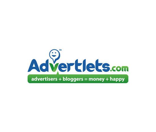 Advertlets untuk blog Asia Tenggara