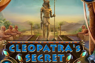 Cleopatras Secret awesome mistery Hidden Object Online Games free play