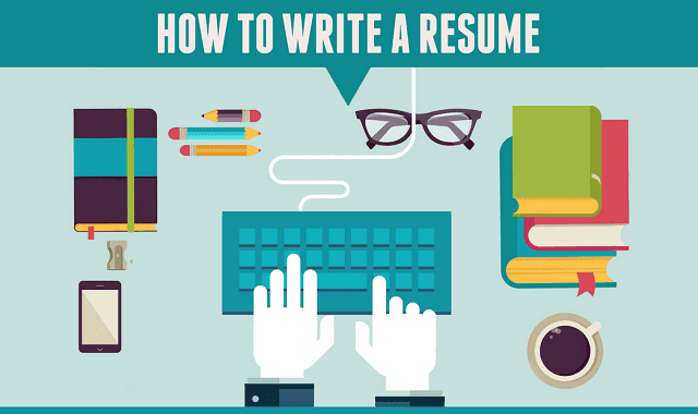 How to Make an Infographic Resume [Updated]