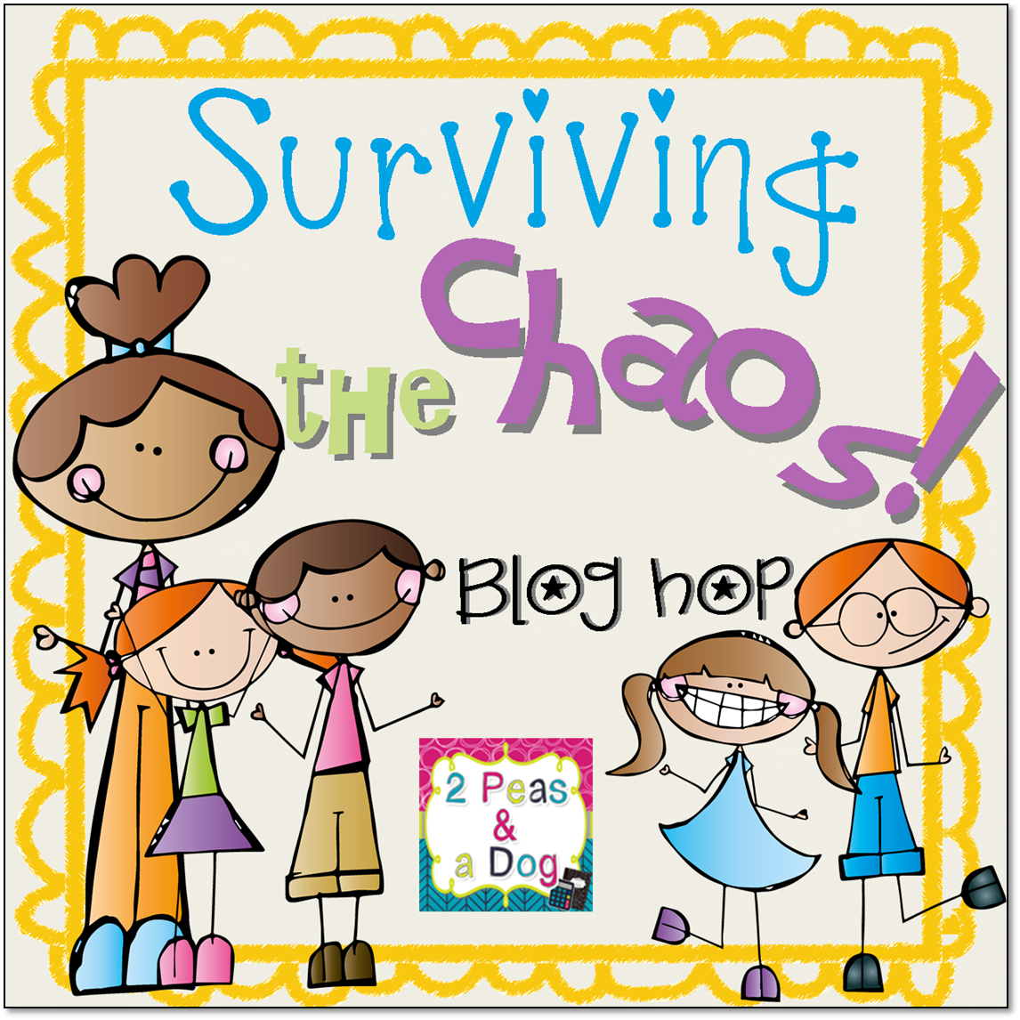 http://2peasandadog.blogspot.com/2014/05/surviving.html