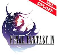 Final Fantasy IV v1.5.3 Mega Mod Apk