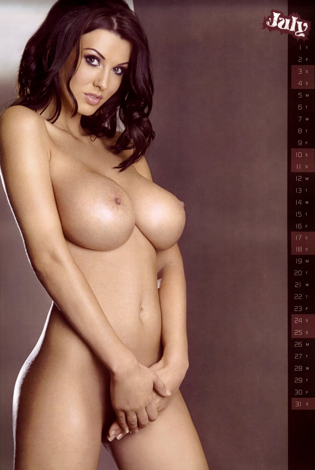 Alice goodwin for nuts 10
