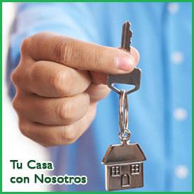 Mi Casa 4 - Inmobiliaria