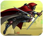 game Ninja đột kích, chơi game ninja hay tại gamevui.biz