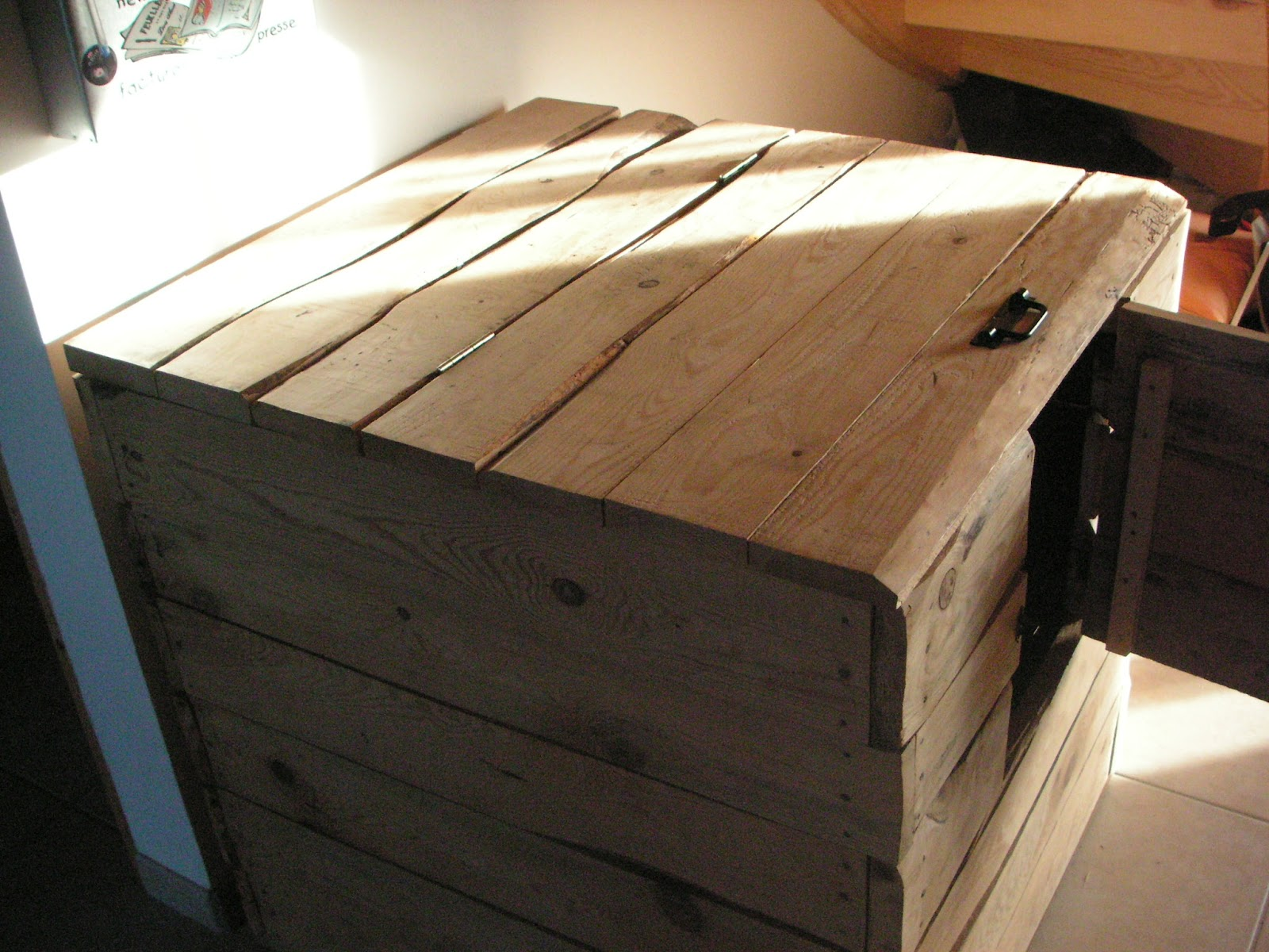 construire retaper juillet 2012. Black Bedroom Furniture Sets. Home Design Ideas