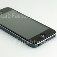 Assembled iPhone 5