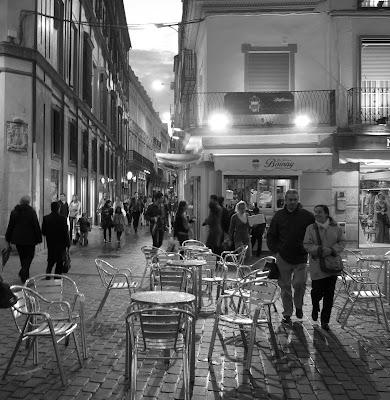 Plaza del Salvador, Sevilla