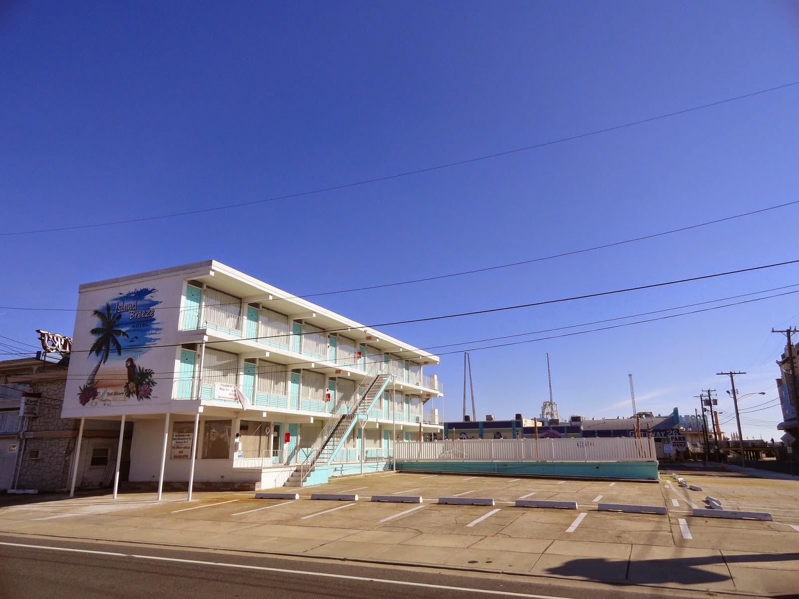 Wildwood weather february 2015 island breeze motel 26th surf the old avalon motel nvjuhfo Choice Image