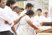 Akkineni Nageswara Rao Cremation Photos Gallery-thumbnail-15