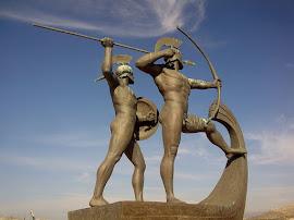 GREEK  MILITARY HISTORY