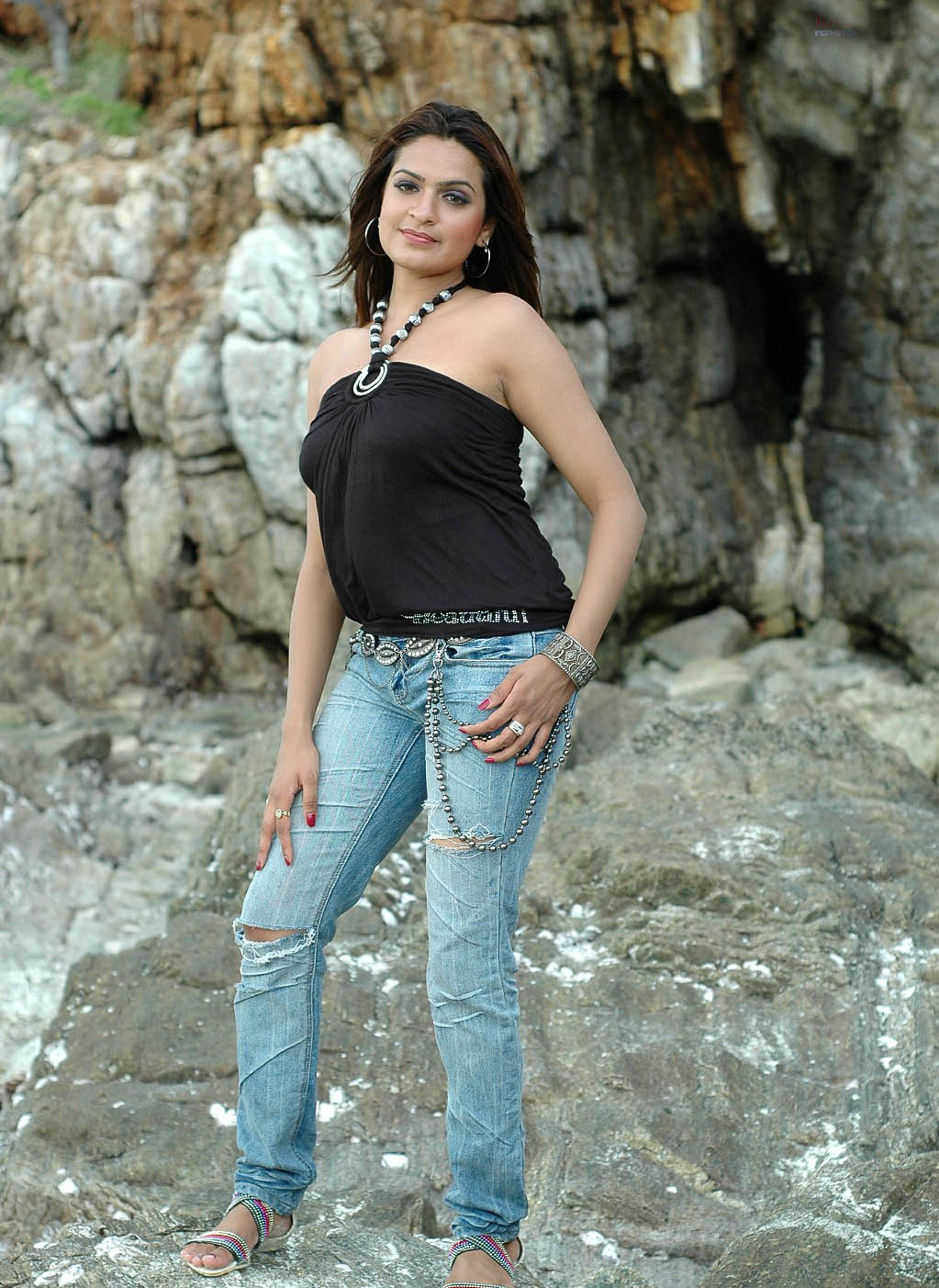 jeans photo hot girls Pakistani