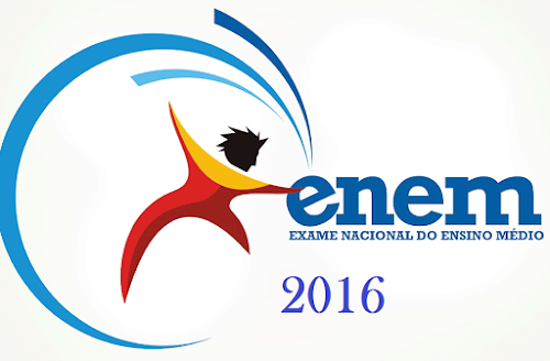 Apostila do Enem 2016 (Impressa/PDF)