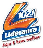 ouvir a Rádio Liderança FM 102,1 ao vivo e online Curionópolis