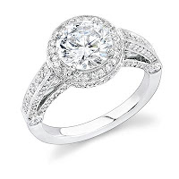 Engagement Ring Trends This Year
