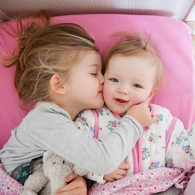 El beso más tierno