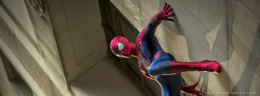 The Amazing Spider Man 2 Movie 2014 Facebook Timeline Cover