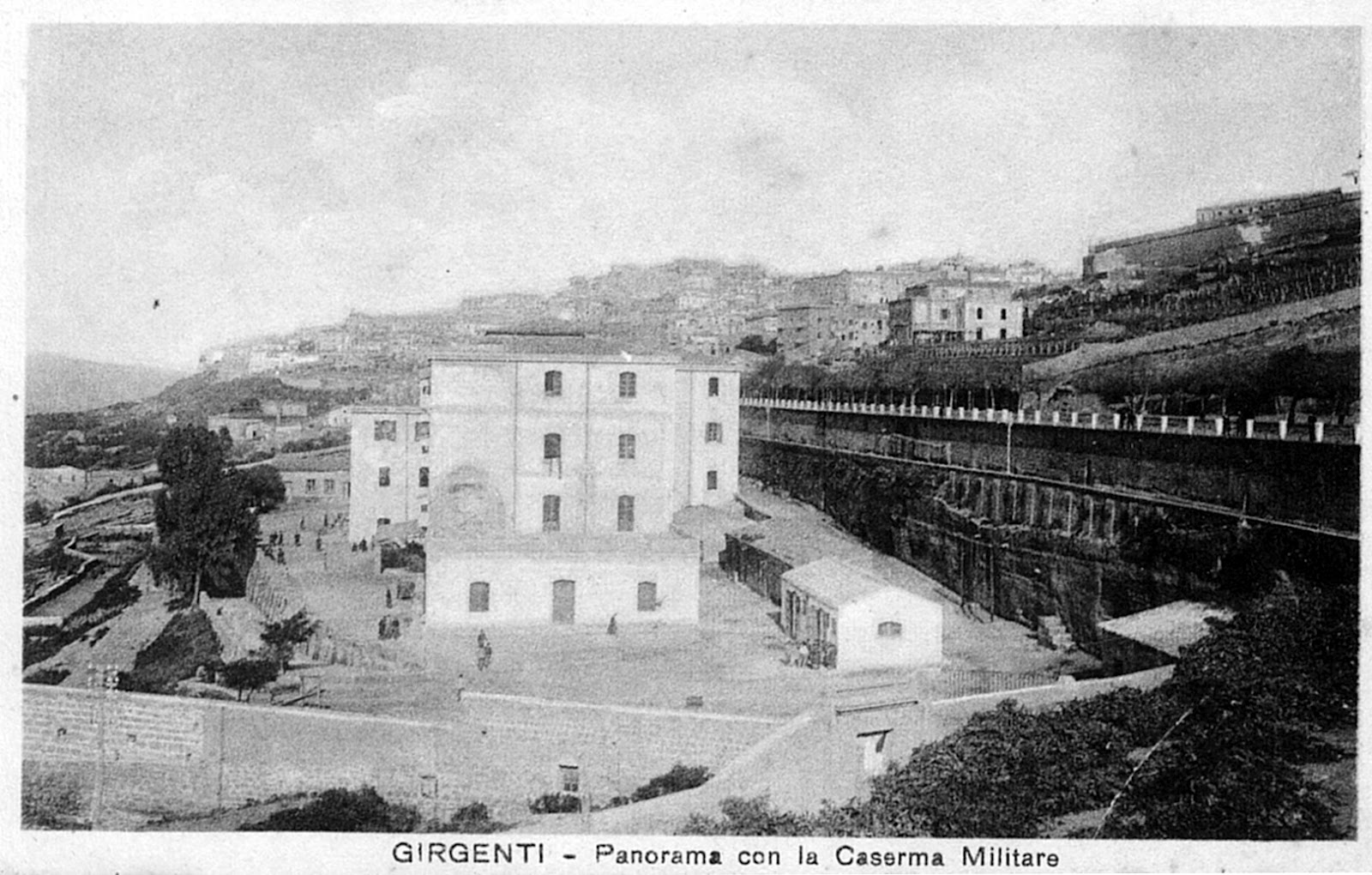 Troina Italy  city images : Girgenti, il 5° fanteria e la Grande Guerra | Storie in divisa