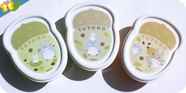 Bentos Totoro - Le Club des Sottes