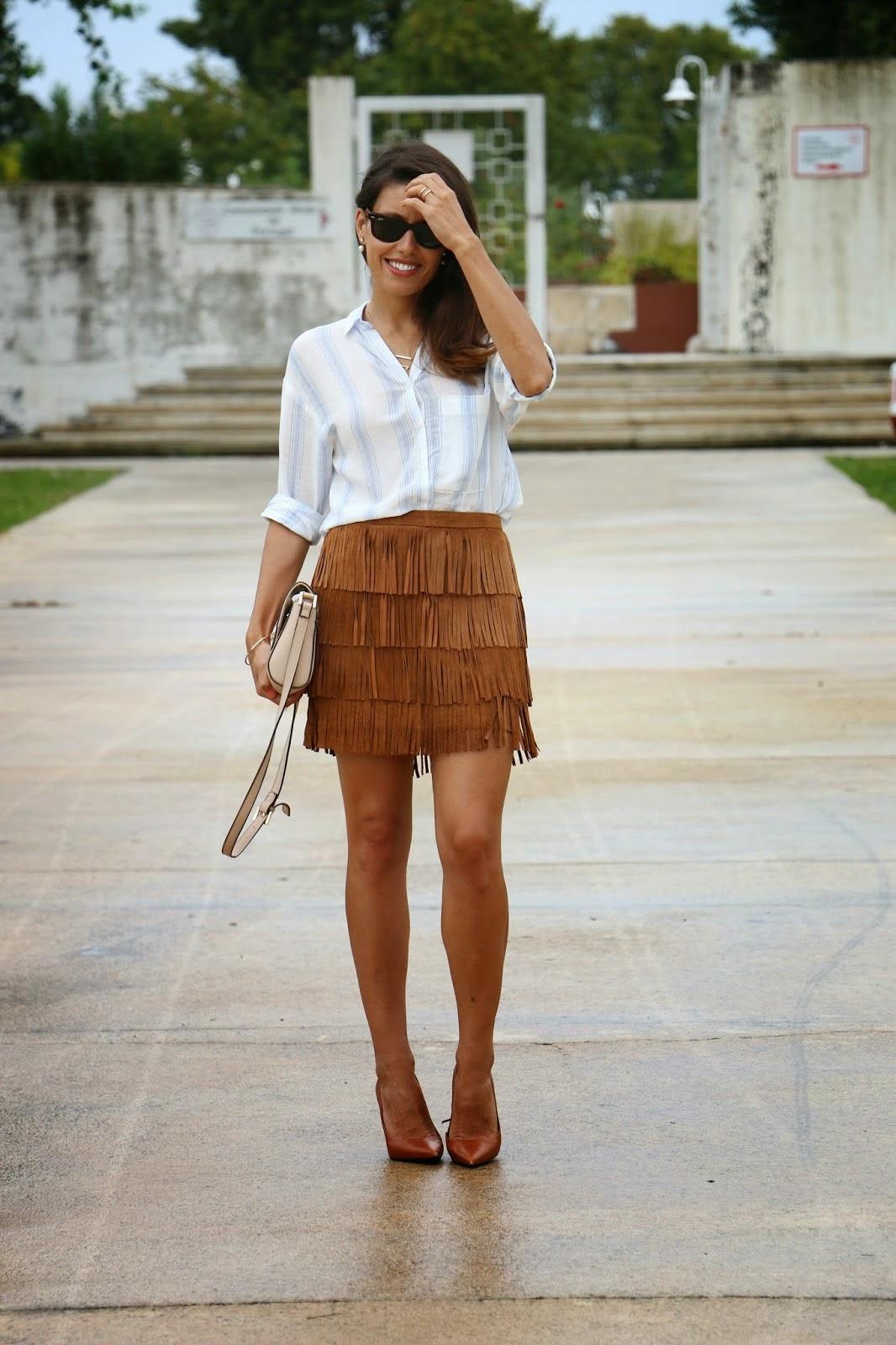 http://ilovefitametrica.blogspot.pt/2014/10/fringes-skirt.html
